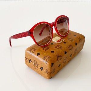 MCM Sunglasses, New